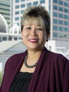 Cynthia N. Oshiro